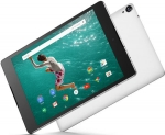HTC Nexus 9 32Gb Wi-Fi White