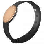 Фитнес-монитор Misfit Shine Personal Physical Activity Monitor (Бежевый)