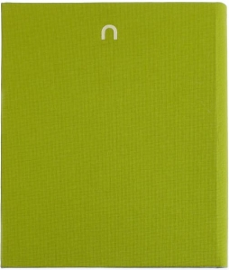 Купить Обложка для Nook 2 «The Simple Touch Reader» Library Cover in Lime за 0 руб.