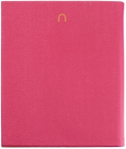 Купить Обложка для Nook 2 «The Simple Touch Reader» Lange Cover in Rose за 0 руб.