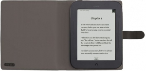Купить Обложка для Nook 2 «The Simple Touch Reader» Lautner Cover in Ink за 0 руб.