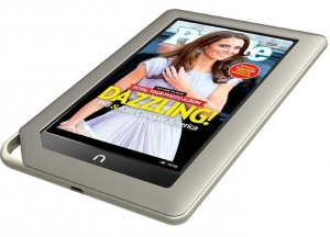 Купить Barnes & Noble Nook Tablet 8Gb за 4990 руб.