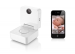 Радио няня Withings Smart Baby Monitor