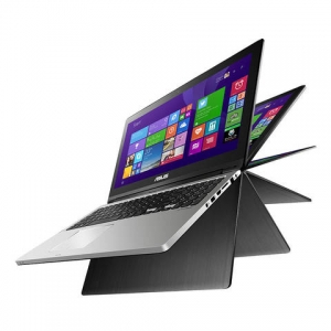 "Купить Ноутбук ASUS Transformer Book TP500LA-DH71T i7-4510U/8Gb/1Tb/HD4400/15.6""/Win8.1 за 0 руб."