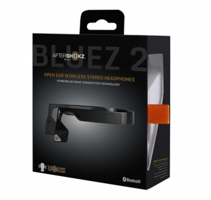 Купить AfterShokz Bluez 2 за 6590 руб.