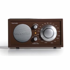 Купить Tivoli Audio Model One (Chestnut Brown) за 0 руб.