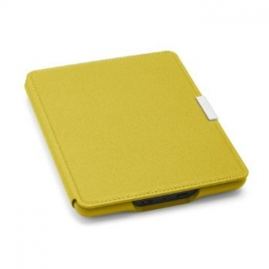 Купить Обложка Amazon Kindle Paperwhite Leather Cover, Honey за 2990 руб.
