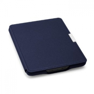 Купить Amazon Kindle Paperwhite Leather Cover, Ink Blue за 0 руб.