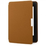Обложка Amazon Kindle Paperwhite Leather Cover, Saddle Tan