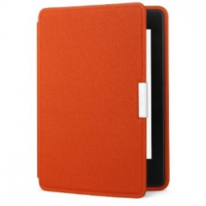 Купить Amazon Kindle Paperwhite Leather Cover, Persimmon за 2990 руб.
