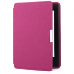 Amazon Kindle Paperwhite Leather Cover, Fuchsia