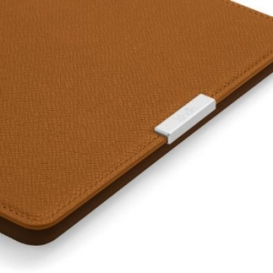 Купить Обложка Amazon Kindle Paperwhite Leather Cover, Saddle Tan за 0 руб.