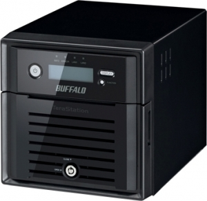 Купить Buffalo TeraStation 5200 2TB за 16500 руб.
