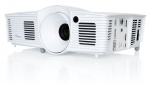 Проектор Optoma HD26 1080p 3D DLP Home Theater Projector