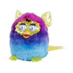 Furby Boom Pink to Blue (Crystal Series)