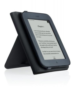 Купить Обложка для Nook 2 «The Simple Touch Reader» Industriell Stripe Stand in Carbon  за 1990 руб.