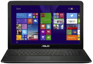 "Купить Ноутбук ASUS F554LA-WS71 i7-5500U 2.4GHz/8Gb/1Tb/Intel HD 5500/15'6""/Win8 за 0 руб."