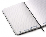 Livescribe 3 Replacement Lined Journal 1