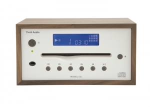 Купить Tivoli Audio Model CD™  Walnut / Beige за 0 руб.