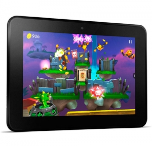 Купить Kindle Fire HD 8.9 (16 Gb)  за 0 руб.