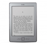 Электронная книга Amazon Kindle 4 Wi-fi