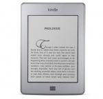 Amazon Kindle Touch wi-fi + 3G