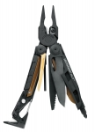 Мультитул Leatherman MUT (Чёрный)
