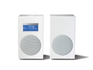 Купить Tivoli Audio Model 10 ( Frost White) за 0 руб.