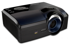 Купить Проектор Viewsonic PRO9000 1080p 3D DLP Home Theater Projector за 95000 руб.