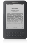 Amazon Kindle 3 wi-fi + 3G (Graphite)