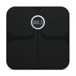 Весы Fitbit Aria WiFi Smart Scale (Чёрные)