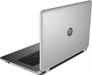 Купить Ноутбук HP Pavilion 17-f040us i5-4210U (1.7)/6144/750gb/ATI HD4400/WiFi/cam/Win8.1/17.3 за 0 руб.