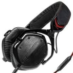V-moda Crossfade M-100 Shadow (Чёрные)