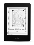 Электронная книга Amazon Kindle Paperwhite 3 New (4Gb)