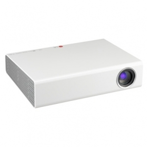 Купить Проектор LG PA77U Portable LED Projector with Smart TV and Magic Remote за 42990 руб.