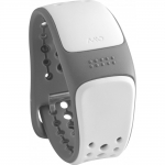 Кардиомонитор Mio LINK Heart Rate Monitor (Размер S/M) (Белые)