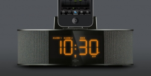 Купить Stem Time Command Audio Alarm Dock за 0 руб.