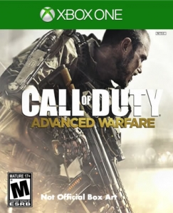 "Купить Игра ""Call of Duty Advanced Warfare"" Xbox One за 1000 руб."